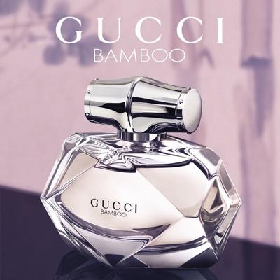 史低价!Gucci Bamboo 竹韵女士香水 50毫升 69.97加元(116.6加元)+包邮!送礼自用均可!