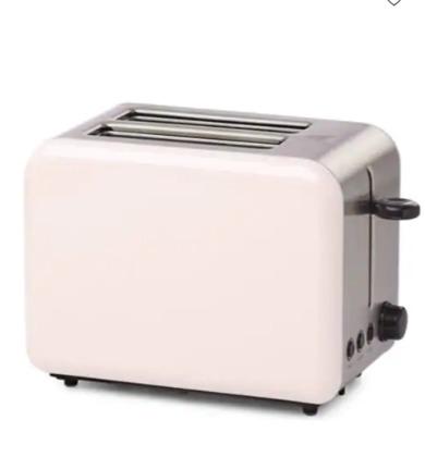 Kate Spade 高颜值马卡龙色 烧水壶、 烤面包机 49.99加元,原价 99.99加元