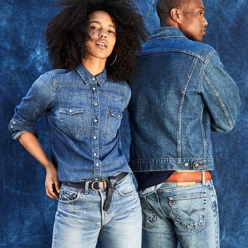 Levi's 李维斯男女牛仔裤 30.7加元起特卖!入501、505牛仔裤!内有单品汇总!