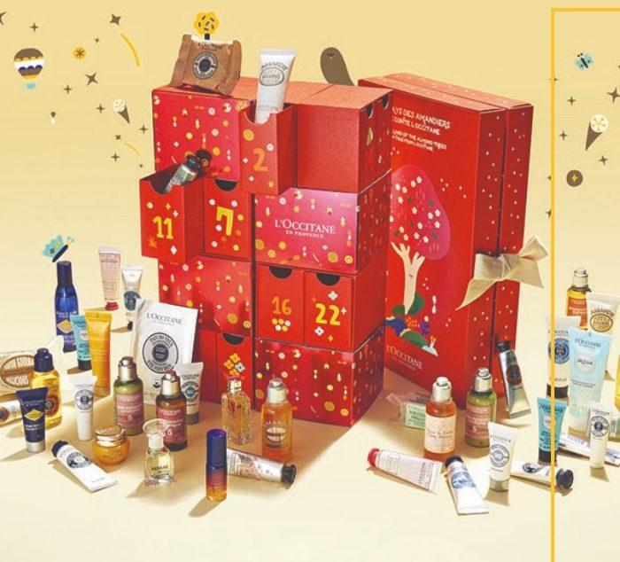 L'Occitane 欧舒丹2019年节日限量版礼盒装热卖+最高送30加元抵用券!109加元入价值 218加元圣诞礼盒装!