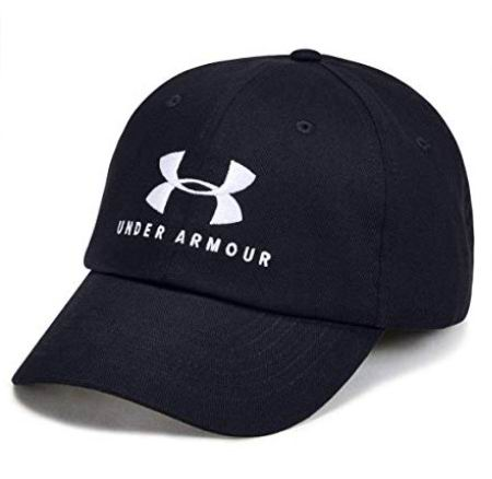 Under Armour Cotton遮阳帽 16.25加元,原价 26.32加元