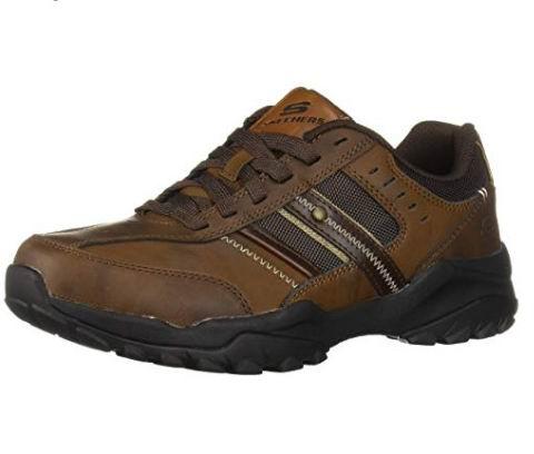 Skechers Henrick- DELWOOD 男款休闲鞋 32.32加元起,原价 82.42加元