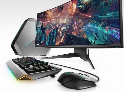 外星人Alienware AW3418DW 34英寸21:9 120HZ 曲屏游戏显示器 989.1加元,原价 1449.99加元,包邮