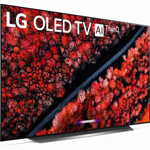 精选 LG OLED65C9PUA E9/B9/C9系列 55-77英寸 4K智能电视最高立减 1500加元!