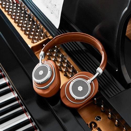 历史最低价!Master & Dynamic MW50+ 2合1无线头戴式耳机 369加元(2色),原价 499加元,包邮