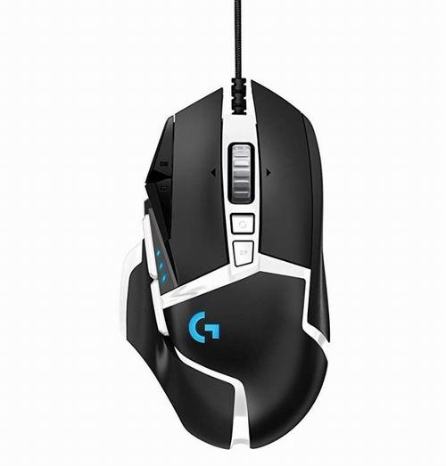 Logitech G502 Hero SE 高性能游戏鼠标 49.99加元,原价 79.99加元,包邮