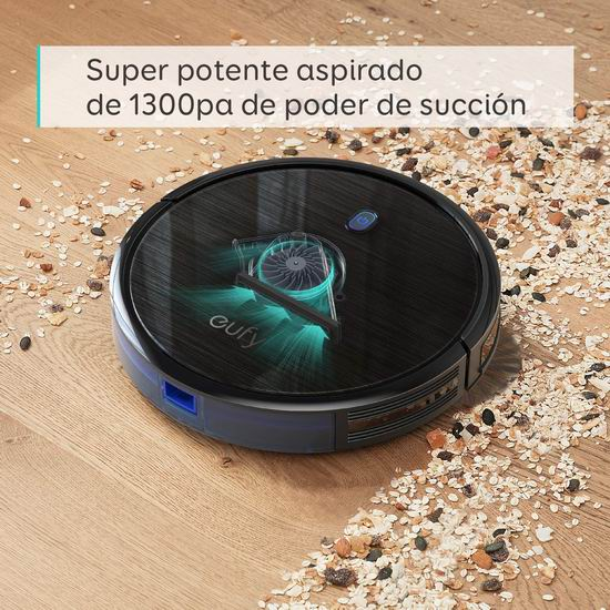 Eufy RoboVac 11S  超薄扫地机器人 239.99加元包邮!