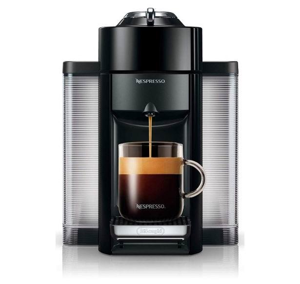历史最低价!Nespresso Vertuo胶囊咖啡机149加元,原价 249加元,包邮
