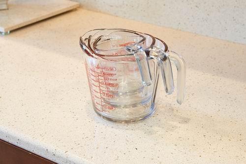 Anchor Hocking 77940 耐热玻璃量杯3件套 15.99加元,原价 39加元
