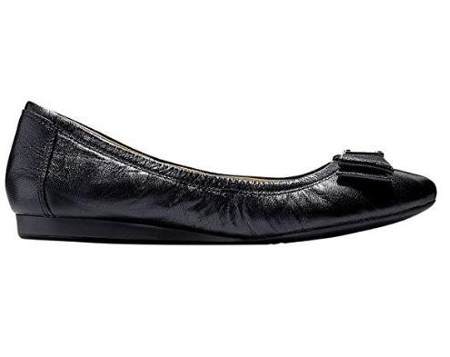 Cole Haan Tali女士芭蕾舞鞋 43.52加元(5.5码),原价 165.22加元,包邮