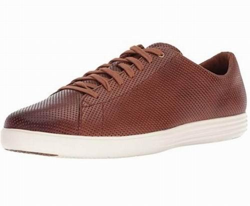 Cole Haan Grand Crosscourt Ii 男士休闲鞋 64.54加元(10码),原价 376.77加元,包邮