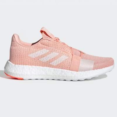 为街跑而生!Adidas官网精选新款时尚跑鞋4.2折起,全部仅售80加元!收封面款Pulseboost HD黑科技跑鞋!