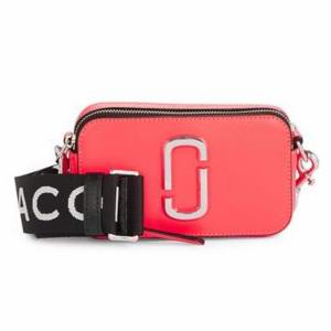 火爆时尚圈!Marc Jacobs Snapshot 相机包7.5折,新款全部打折!内附单品完全汇总!