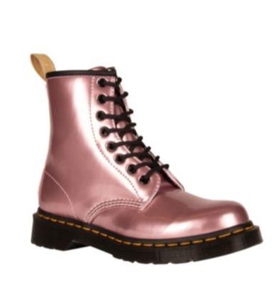 独家最后一天:Dr. Martens 成人儿童新款马丁靴 全场7.5折!