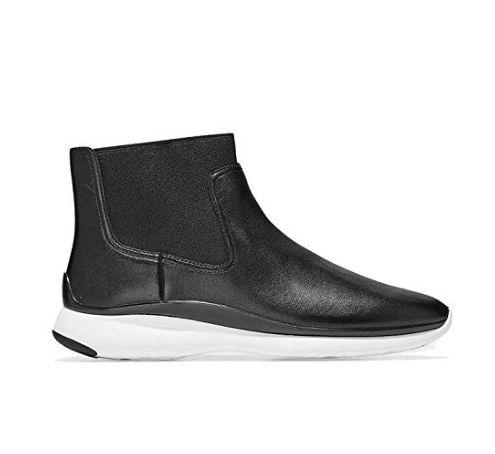 金盒头条:Cole Haan 3.Zerogrand 女士切尔西靴 46.29加元起,原价 275.68加元,包邮