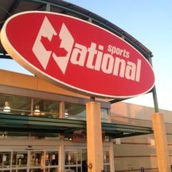 National Sports大促:精选Columbia 、Puma、New Balance等运动品牌 5折优惠!