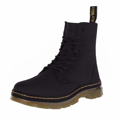 Dr. Martens精选新款时尚马丁靴6.4折起!