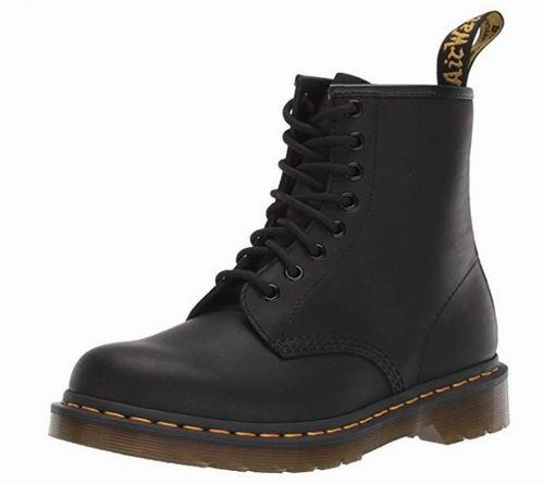 Dr. Martens 1460 8眼 男士马丁靴 127.59加元,the bay同款价 185加元,包邮