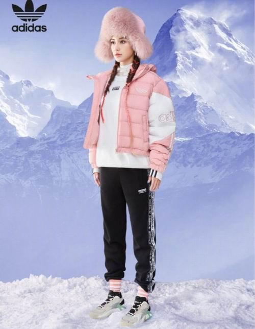 精选 adidas三叶草 卫衣、运动裤、运动鞋、配饰 4.1折 14加元起,入明星同款