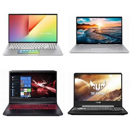 金盒头条:精选 Asus、Acer 笔记本电脑、游戏本7.5折起!低至299.99加元!