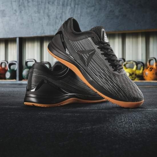 Reebok CrossFit NANO 8 男式运动鞋4.1折 60加元包邮!