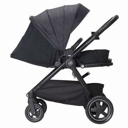 MAXI-COSI ADORRA 双向婴儿推车 6.2折 399.99加元,原价 649.99加元,包邮