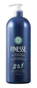 Finesse 2 in 1 Shampoo & Conditioner 1L洗发液