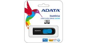 ADATA AUV128 16GB USB3.0 Flash Drive U盘