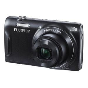 FUJI FINEPIX T500 DIGITAL CAMERA12倍变焦数码相机