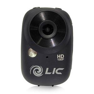 GoPro宿敌:Liquid Image XSC Ego 迷你高清WiFi广角运动摄像机