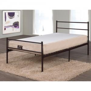 Simple Sleep Olivia Single Platform Bed金属单人床