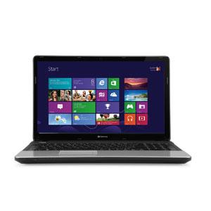 """展示品GATEWAY笔记本NE56R17H 15.6"""" LAPTOP WITH INTEL 1005M, 500GB HDD, 4GB RAM"""