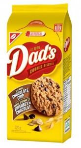 Dad's Chocolate Chip 300g巧克力饼干
