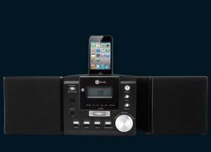 翻新INSTUDIO SEVILLE MICRO SYSTEM微型音乐系统