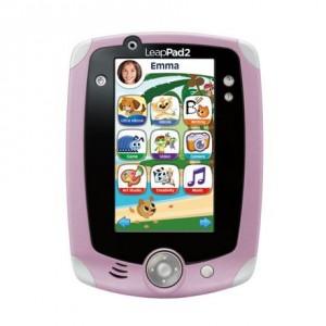 LeapPad2™ -English version儿童平板早教学习机