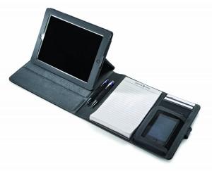 Samsonite iPad Medium Trifold Folio
