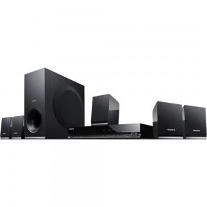 翻新SONY DAVTZ140 5.1 CH家庭影院系统自带DVD Player