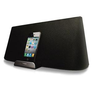 翻新SONY RDPX500IP SPEAKER DOCK FOR IPOD/IPHONE/IPAD