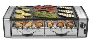 Cuisinart GC-17NC电烤炉