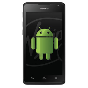 HUAWEI ASCEND Y530 4.5寸屏智能手机