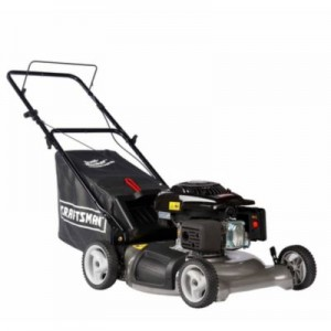 CRAFTSMAN®/MD 21'' 3-In-1 Gas Push Mower汽油割草机
