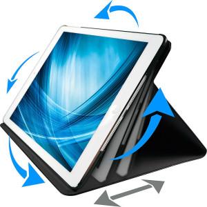 Logiix Axis Rotating Folio for iPad Air