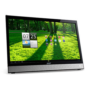 ACER DA220HQL MEDIA ALL-IN-ONE - OPEN BOX 21.5寸Android系统一体机