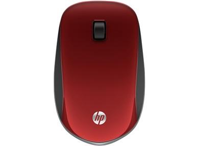 HP网店20余款无线鼠标2.2折5.2元起包邮大甩卖!
