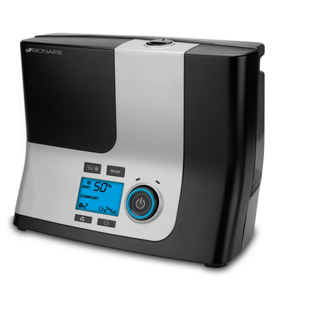 Bionaire® IHume Ultrasonic Humidifier (BUL9100-CN), Warm and Cool Mist加湿器,最低3折
