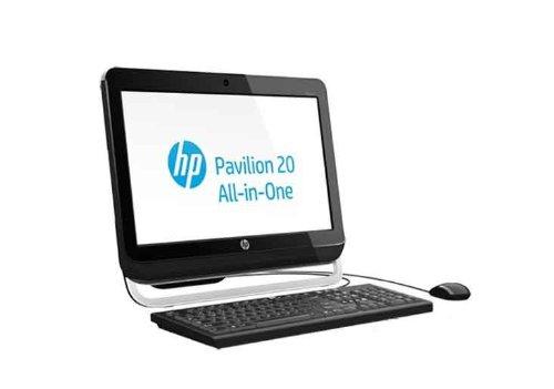 HP Touchsmart 21.5寸触摸式多功能一体机(6GB内存 1TB硬盘)