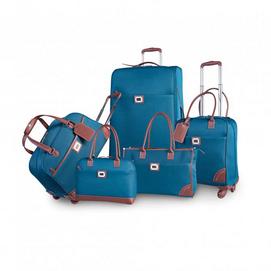 Samsonite新秀丽等3款行李箱套装2.5折特卖