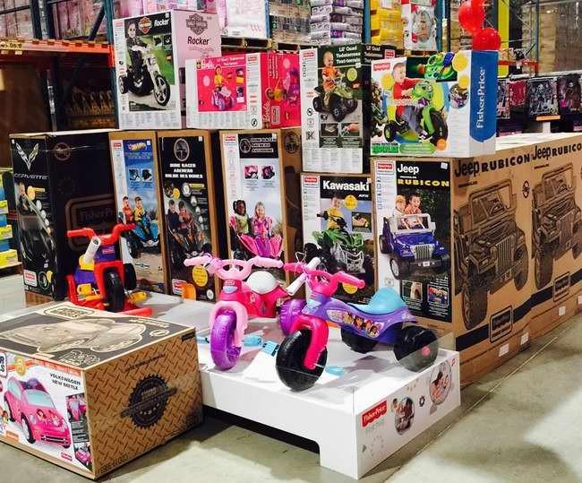 Mattel Toy Outlet 9月份特卖会4折起今日开卖!下半年店内玩具特卖安排出炉