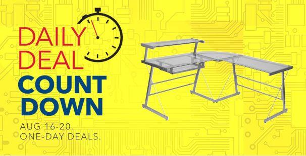 Best Buy 大家电额外7.5折,Dyson吸尘器、电脑桌、床架、炊具等今日限时抢购!