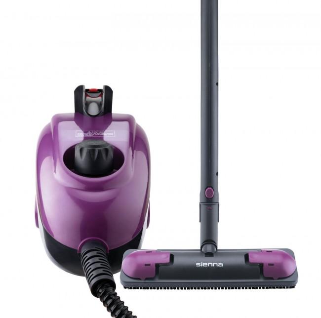 Sienna Eco Steamer Canister Mop 蒸汽拖帕